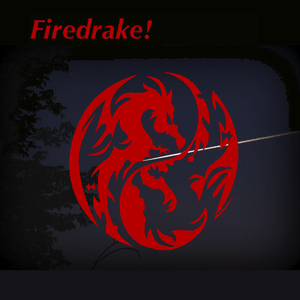Firedrake!