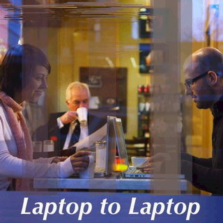 Laptop to Laptop