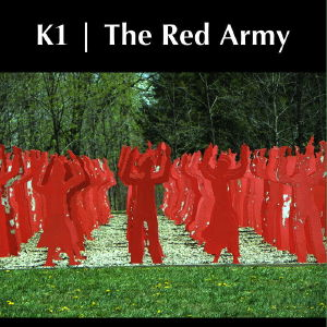 k1 | The Red Army