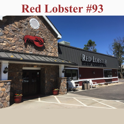 Red Lobster #93