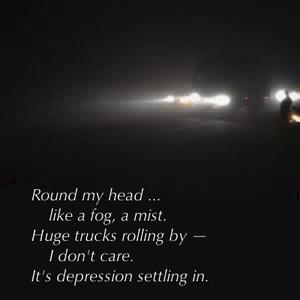Round My Head