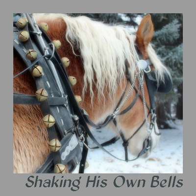 Shaking His Own Bells